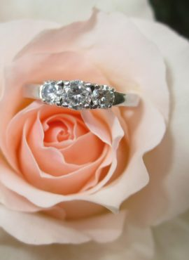 The Ideal Guide to Choose the Perfect Engagement Ring