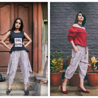 Indo Western – Perfect Fusion Wear for Women